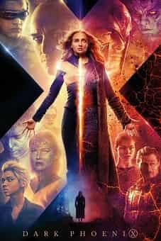 X-Men: Black Phoenix 2019