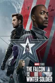 The Falcon and the Winter Soldier S1 E2