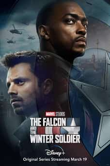 The Falcon and the Winter Soldier S01 E03