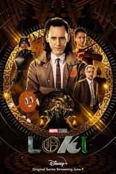 Loki S01 E01