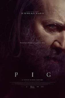 Pig 2021