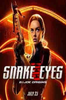 Snake Eyes 2021