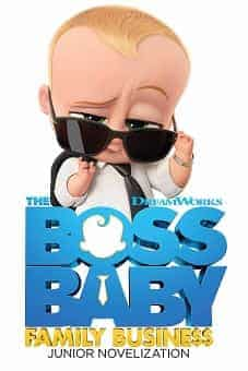 The Boss Baby Family Business 2021