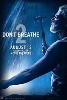Don't Breathe 2 2021
