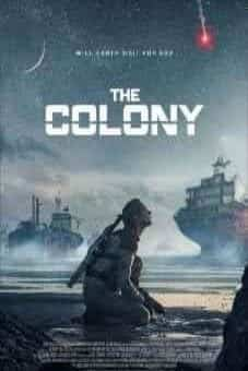 The Colony 2021