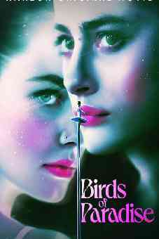 Birds of Paradise 2021