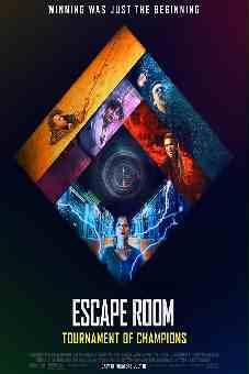 Escape Room Tournament of Champions 2021