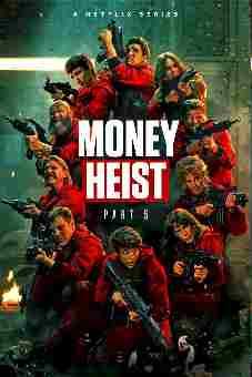 Money Heist S05 E02