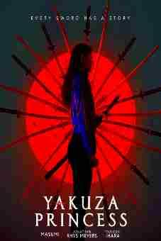 Yakuza Princess 2021