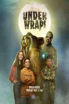 Under Wraps 2021